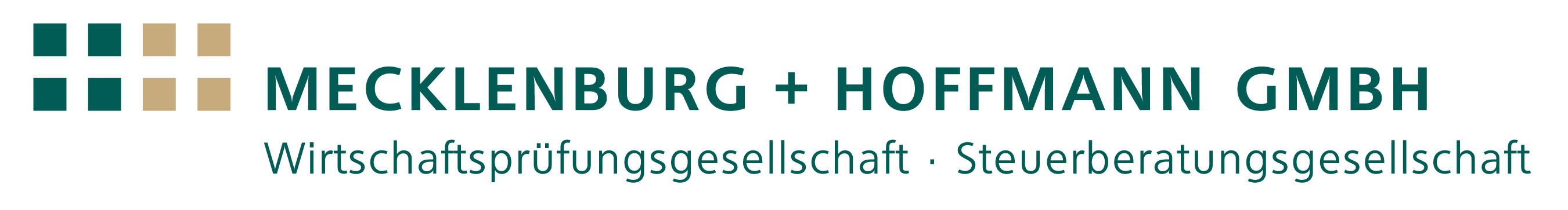 Logo Mecklenburg & Hoffmann